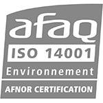 AFAQ Afnor certification